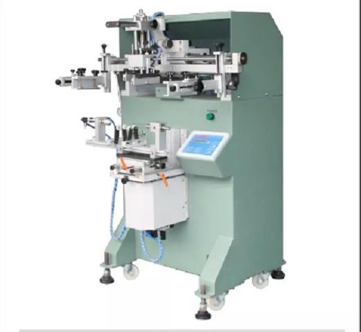 山东聊城丝印机青岛丝网印刷机济南移印机制造厂家