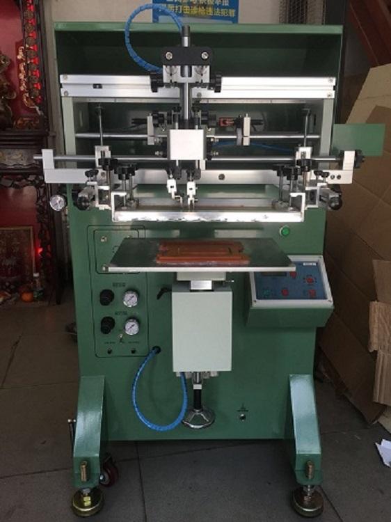 餐盒丝印机丝网印刷机