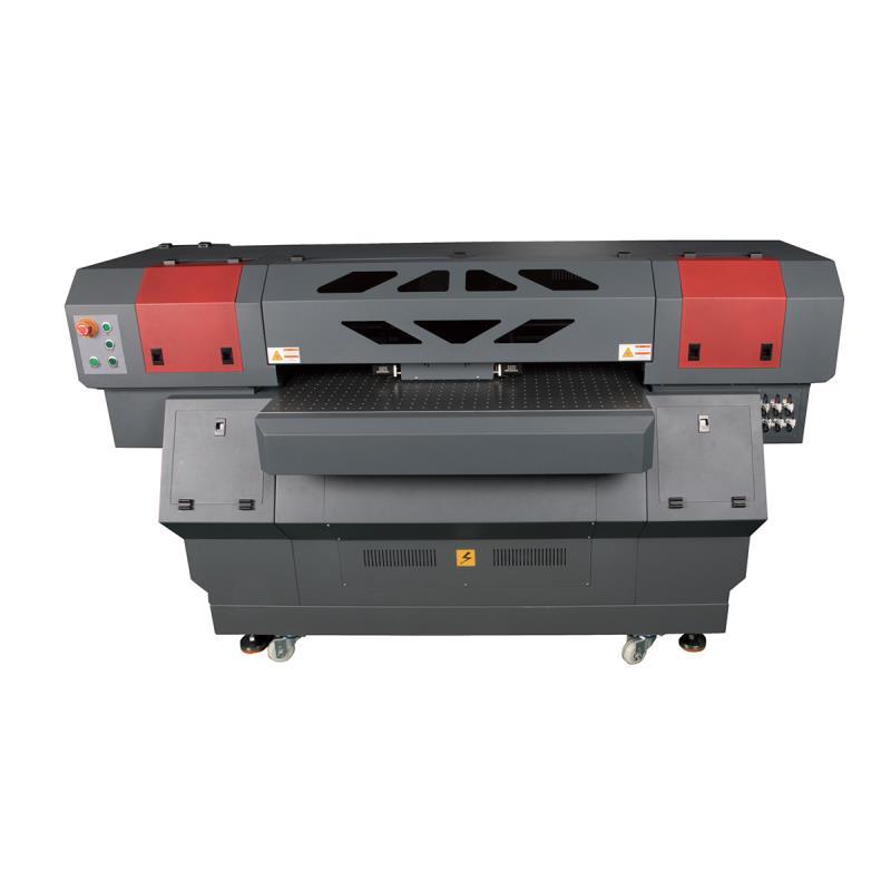 数印通PL-60A UV平板打印机不锈钢蚀刻掩膜打印机