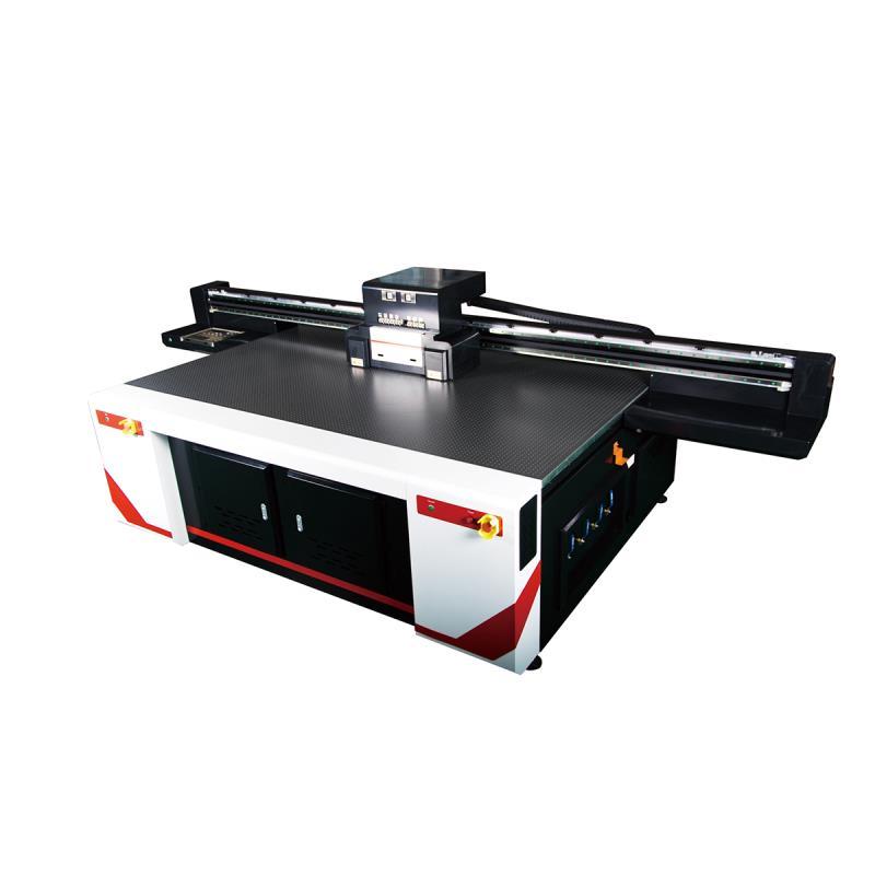 数印通PL-250A平板打印机UV打印机不锈钢蚀刻掩膜