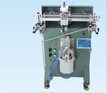 汕尾市丝印机厂家软管丝网印刷机圆管移印机
