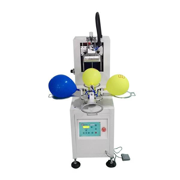 气球丝印机乳胶气球印刷机铝膜气球印花印刷机