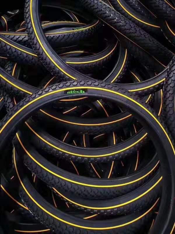 橡胶轮胎、橡胶管硫化油墨