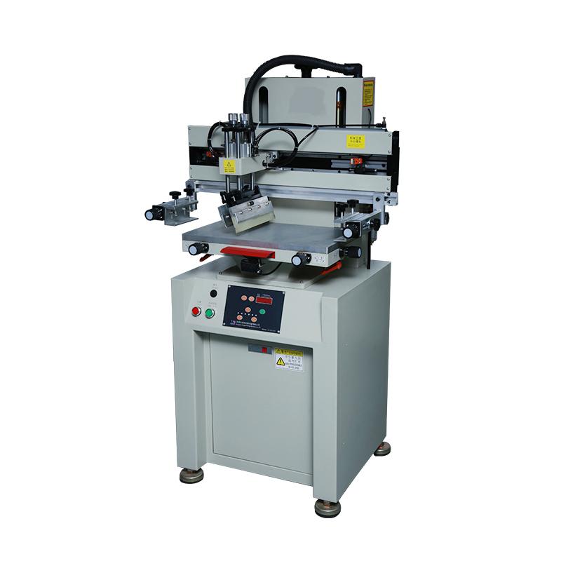 4060M电动平面丝印机