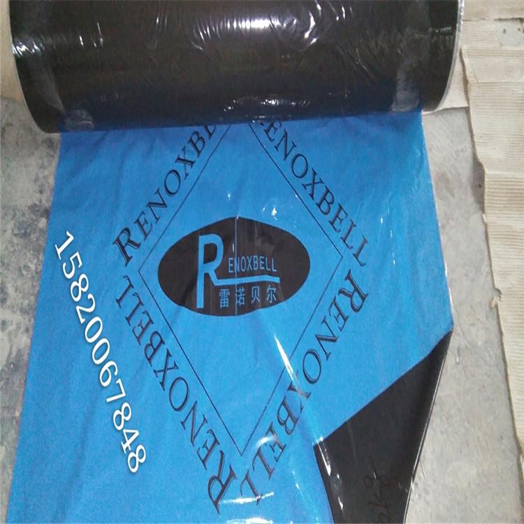 德州特制铝塑板黑蓝印字保护膜 规格多样