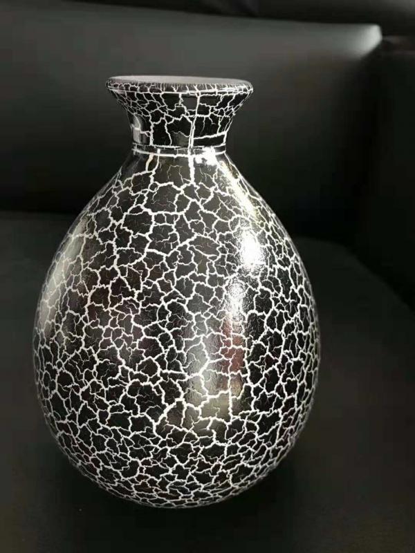 环保水性裂纹漆  玻璃陶瓷裂纹烤漆