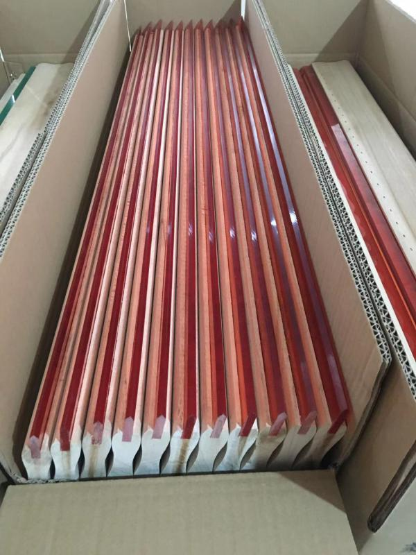 福建机用丝印刮胶 手工木柄丝印刮刀水性 油性耐磨型生产厂