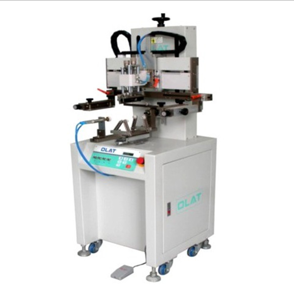 常州丝印机高精度平面印刷