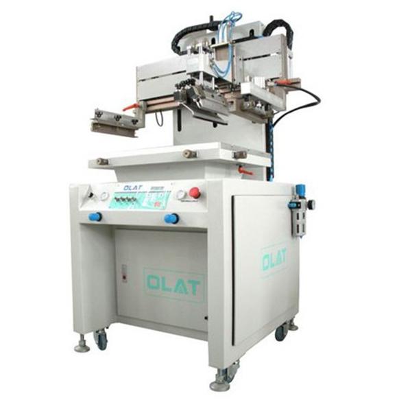 南京单色伺服移印机玻璃产品印刷