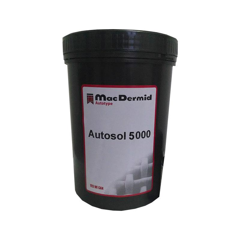 柯图泰Autosol 5000感光胶感光浆丝网印刷水油两用感光胶水性油性