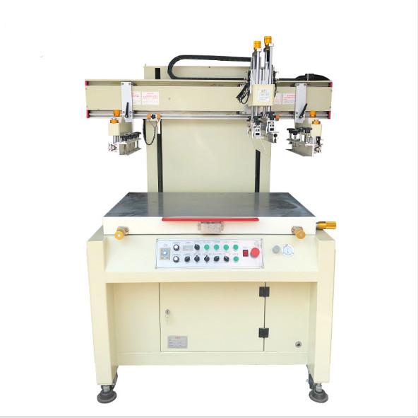 焊机外壳丝印机吸塑盒包装盒移印机大型丝网印刷机